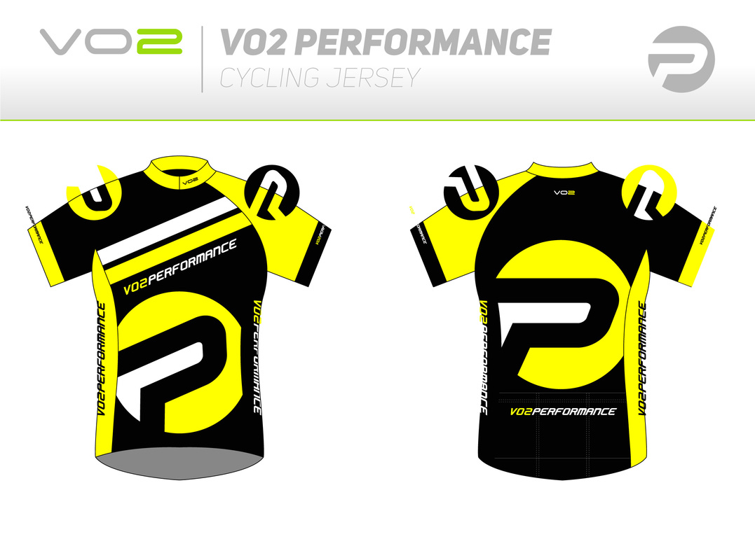 The VO2 Custom Cycling Jersey is constructed using a 155 gram polyester  technical sweat wicking fabric exclusive to VO2 Sportswear. eb542f49c